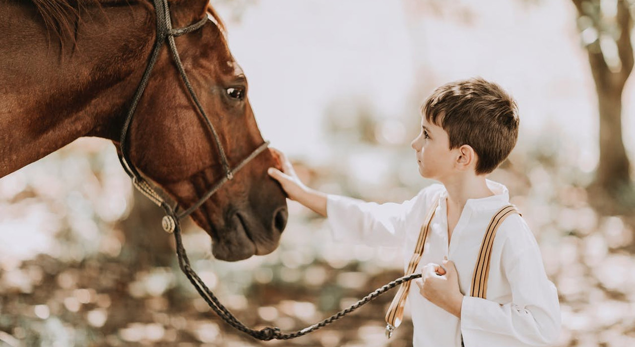boy-with-horse